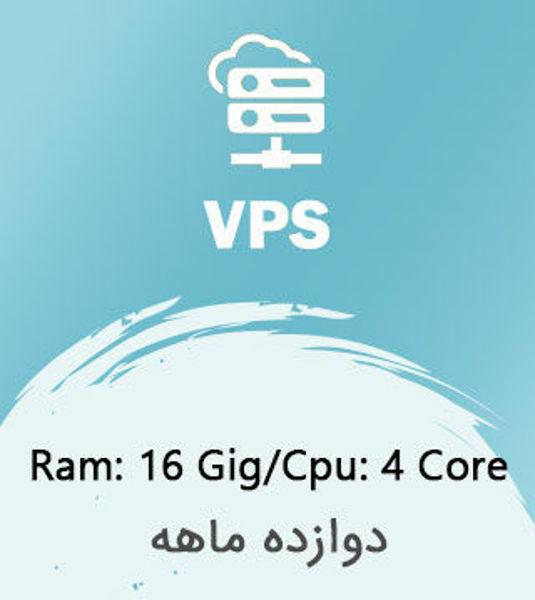 تصویر از 16Gig Ram/4Core Cpu